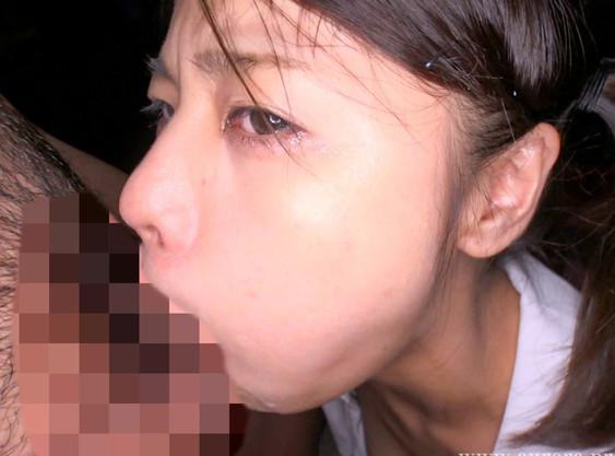 【ロリ美少女】『もう許して…』美少女ロリJCが喉奥強姦イラマチオのヤバイやつ