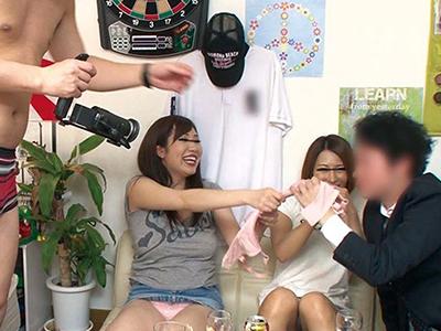 【若妻飲酒】泥酔なヤンママ奥さんをNTRな企画w