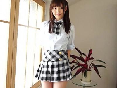 ≪橋本ありな≫スレンダー美少女アイドルAV女優!