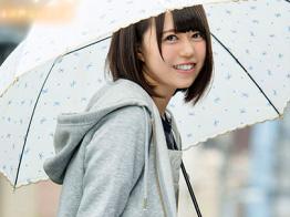 【生田みく】『AV女優に憧れてました…♡』AVデビュー企画wJKコスプレで激イキ