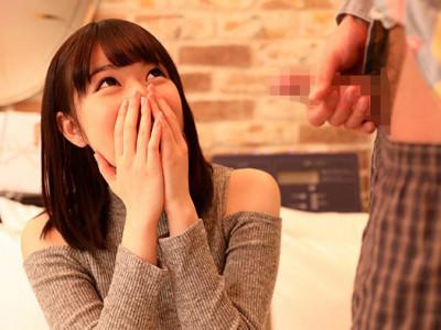 【オナニー】『オチンポ勃ってるヨォ!』JDの美少女即ハメw美少女と騎乗位で膣内射精w