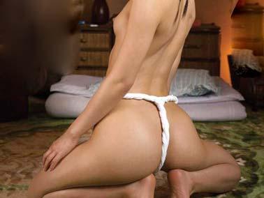 【加賀美シュナ】『ふんどしでご奉仕セックス♡』ロリスレンダー美少女がおじさんとコスプレやふんどしでセックスw