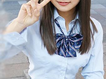【女子高生ロリ援交】制服着衣ハメw貧乳輪姦ハメ撮り!