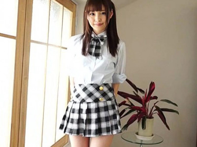 【橋本ありな】スレンダーなアイドル系の美少女がイメビで誘惑w