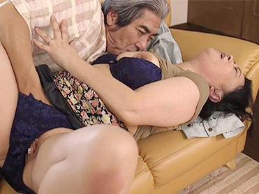 巨乳おっぱいデブおばさんのセックスがヤバイやつ