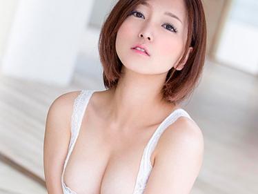 むっちり巨乳おっぱい美女がAV女優デビューw