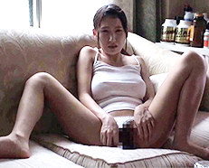 【素人のセックス撮影】『わたしのおまんこ見てぇえ…♡』美人奥さんを撮影!緊縛や浣腸やアナルファックもOKな調教プレイw
