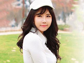 《ゴルファー韓国人》「日本人とセックスしたい♡」筋肉美アスリートな外国人を撮影ハメw美乳お姉さんハメ撮りw