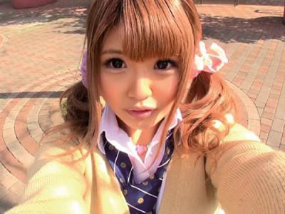 【美少女JK】『高学歴メンズとセックスしたいの♡』暇な女子大生監修のヤリマンAVが登場!!ギャルJKが即ハメ痙攣アクメw